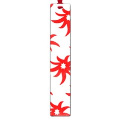 Star Figure Form Pattern Structure Large Book Marks by Nexatart