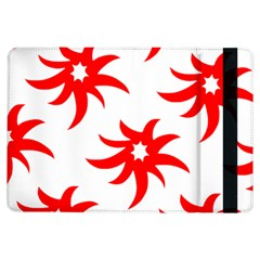 Star Figure Form Pattern Structure Ipad Air Flip by Nexatart