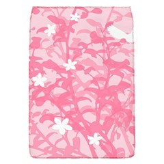 Plant Flowers Bird Spring Flap Covers (s)  by Nexatart
