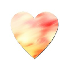 Background Abstract Texture Pattern Heart Magnet