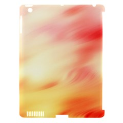 Background Abstract Texture Pattern Apple Ipad 3/4 Hardshell Case (compatible With Smart Cover) by Nexatart