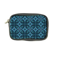 Abstract Pattern Design Texture Coin Purse by Nexatart