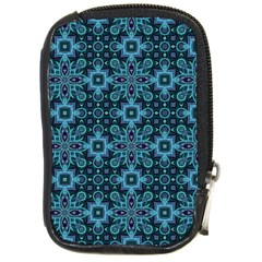Abstract Pattern Design Texture Compact Camera Cases by Nexatart