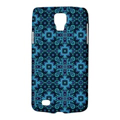Abstract Pattern Design Texture Galaxy S4 Active