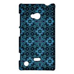 Abstract Pattern Design Texture Nokia Lumia 720 by Nexatart