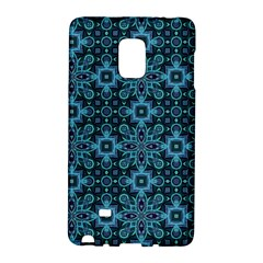 Abstract Pattern Design Texture Galaxy Note Edge by Nexatart