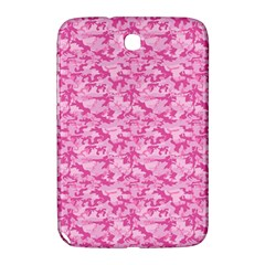 Shocking Pink Camouflage Pattern Samsung Galaxy Note 8 0 N5100 Hardshell Case  by tarastyle