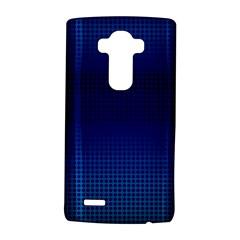 Blue Dot Lg G4 Hardshell Case by PhotoNOLA