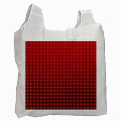 Redc Recycle Bag (two Side)  by PhotoNOLA