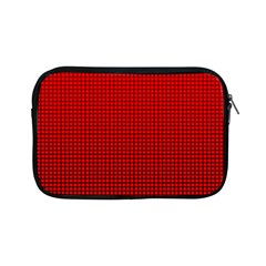 Redc Apple Ipad Mini Zipper Cases by PhotoNOLA