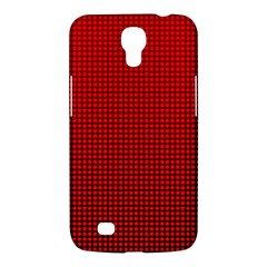 Redc Samsung Galaxy Mega 6 3  I9200 Hardshell Case by PhotoNOLA