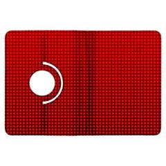 Redc Kindle Fire Hdx Flip 360 Case by PhotoNOLA