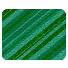 Stripes Course Texture Background Double Sided Flano Blanket (medium)  by Nexatart