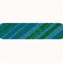 Stripes Course Texture Background Large Bar Mats by Nexatart