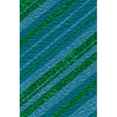 Stripes Course Texture Background 5 5  X 8 5  Notebooks by Nexatart