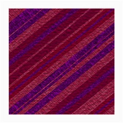 Stripes Course Texture Background Medium Glasses Cloth by Nexatart