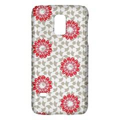Stamping Pattern Fashion Background Galaxy S5 Mini by Nexatart