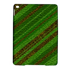Stripes Course Texture Background Ipad Air 2 Hardshell Cases