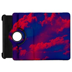 Sky Pattern Kindle Fire Hd 7  by Valentinaart