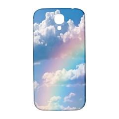 Sky Pattern Samsung Galaxy S4 I9500/i9505  Hardshell Back Case by Valentinaart