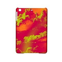 Sky Pattern Ipad Mini 2 Hardshell Cases by Valentinaart