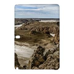 Miradores De Darwin, Santa Cruz Argentina Samsung Galaxy Tab Pro 10 1 Hardshell Case by dflcprints