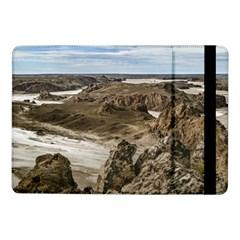 Miradores De Darwin, Santa Cruz Argentina Samsung Galaxy Tab Pro 10 1  Flip Case by dflcprints
