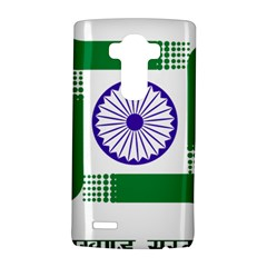 Seal Of Indian State Of Jharkhand Lg G4 Hardshell Case by abbeyz71