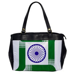 Seal Of Indian State Of Jharkhand Office Handbags by abbeyz71