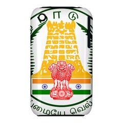 Seal Of Indian State Of Tamil Nadu  Iphone 3s/3gs by abbeyz71
