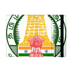 Seal Of Indian State Of Tamil Nadu  Ipad Mini 2 Flip Cases by abbeyz71