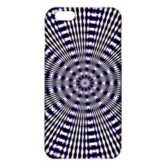Pattern Stripes Background Iphone 6 Plus/6s Plus Tpu Case by Nexatart