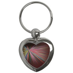 Background Vector Backgrounds Vector Key Chains (heart)  by Nexatart