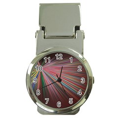 Background Vector Backgrounds Vector Money Clip Watches by Nexatart