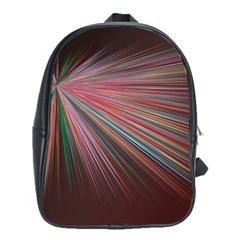Background Vector Backgrounds Vector School Bags(large)  by Nexatart
