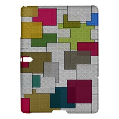 Decor Painting Design Texture Samsung Galaxy Tab S (10 5 ) Hardshell Case  by Nexatart