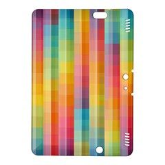 Background Colorful Abstract Kindle Fire Hdx 8 9  Hardshell Case by Nexatart