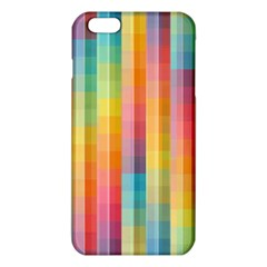 Background Colorful Abstract Iphone 6 Plus/6s Plus Tpu Case