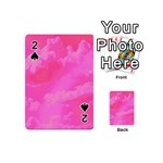 Sky pattern Playing Cards 54 (Mini)