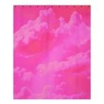 Sky pattern Shower Curtain 60  x 72  (Medium)
