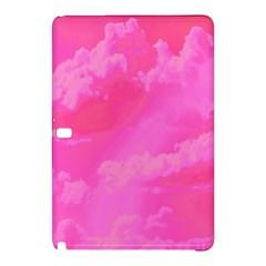 Sky Pattern Samsung Galaxy Tab Pro 12 2 Hardshell Case by Valentinaart