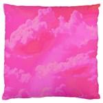Sky pattern Standard Flano Cushion Case (One Side)