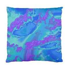 Sky Pattern Standard Cushion Case (one Side) by Valentinaart