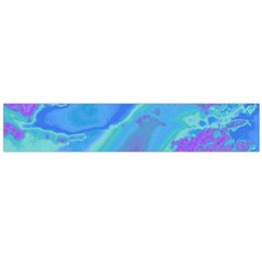 Sky Pattern Flano Scarf (large) by Valentinaart