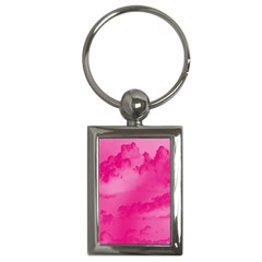 Sky Pattern Key Chains (rectangle)  by Valentinaart