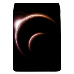 Planet Space Abstract Flap Covers (s)  by Nexatart