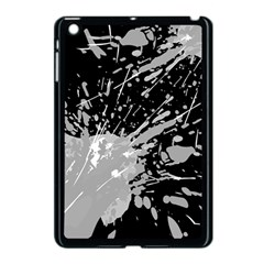 Art About Ball Abstract Colorful Apple Ipad Mini Case (black) by Nexatart