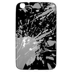 Art About Ball Abstract Colorful Samsung Galaxy Tab 3 (8 ) T3100 Hardshell Case