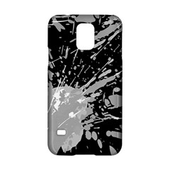 Art About Ball Abstract Colorful Samsung Galaxy S5 Hardshell Case  by Nexatart