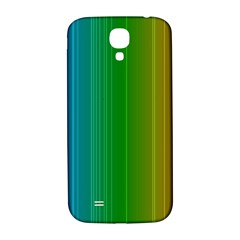Spectrum Colours Colors Rainbow Samsung Galaxy S4 I9500/i9505  Hardshell Back Case